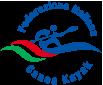 Logo Federazione italiana Canoa Kayak